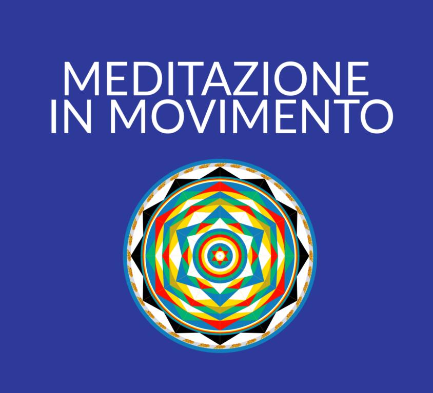 Meditazione in Movimento