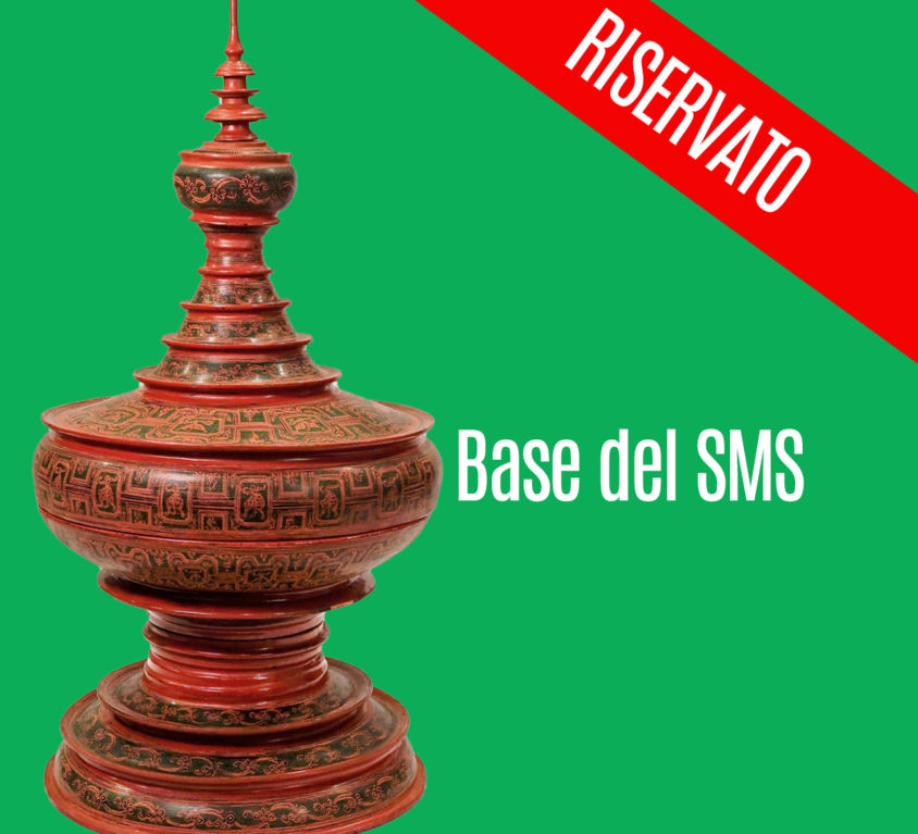 Base del SMS